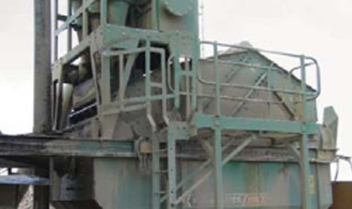 Powerscreen Finemaster 200